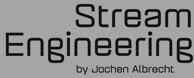 Stream Engineering